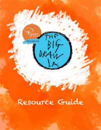 The Big Draw L.A. Resource Guide